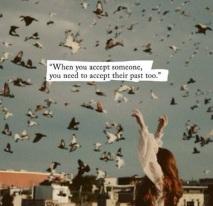 Acceptance quote