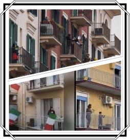 Italy In Lockdown